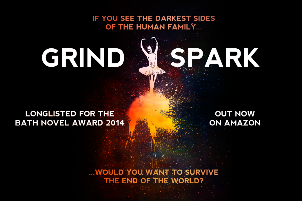 Grind Spark out now