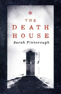 the_death_house_sarah_pinborough_gollancz_cover