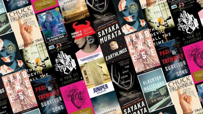 2020 Reading Roundup